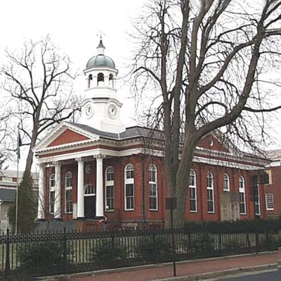Leesburg History Virginia Facts Va Archive Records